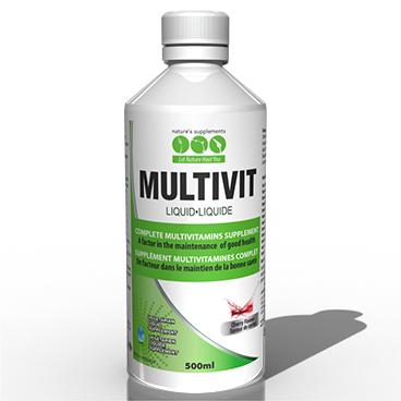 mulitvit
